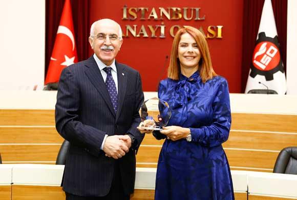 İstanbul Sanayi Odası, Kağıt Ambalaj Çözümleri Semineri Düzenledi