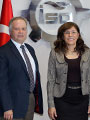 Kanadalılar, Sanayiciler ile Enerji ve Havacılıkta İş Birliği Yapmak İstiyor