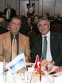 İSO Yönetimi, Dış Ekonomik İlişkiler Konseyi, İş Konseyleri Genel Kurulu'ndaydı