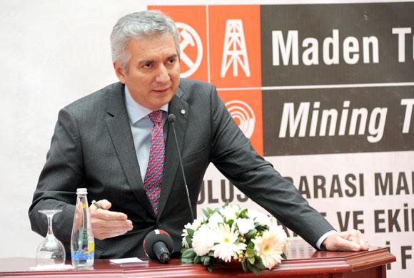 Kauçuk ve Madencilik Sektörü, İstanbul'da Tek Fuarla Bir Araya Geldi