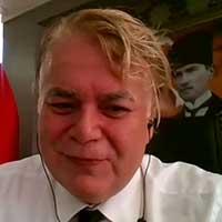 Prof. Dr. Kemal Varın Numanoğlu