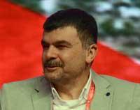 LC Waikiki CEO'su Mustafa Küçük