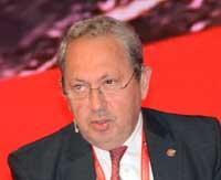 Dr. Şeref Oğuz, Sabah Gazetesi Ekonomi Müdürü