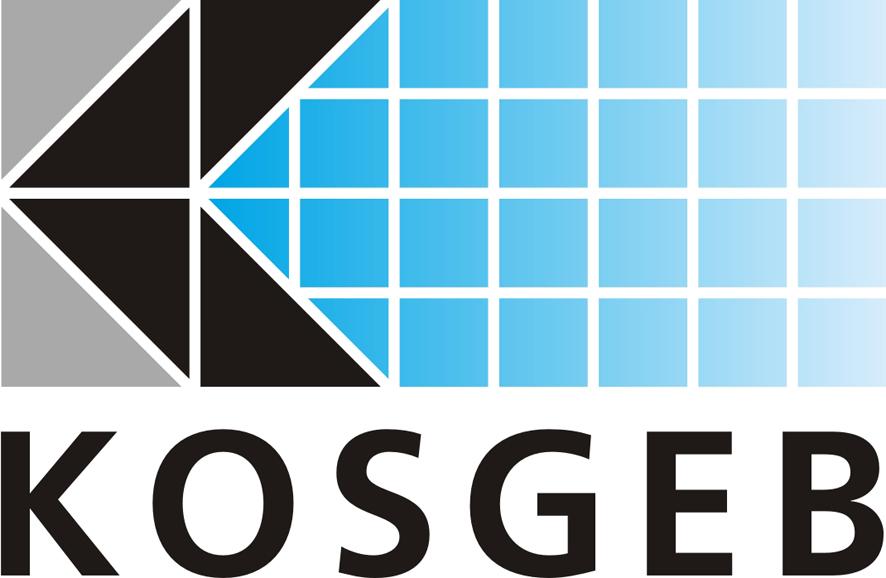 KOSGEB Sanayi Ar-Ge Destekleri Özet Bilgiler