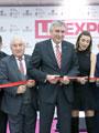 Linexpo İstanbul İç Giyim-Çorap Fuarı, Kapılarını Ziyaretçilere Açtı