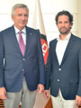 Macaristan Başkonsolosluğu, Sonbaharda İstanbul'da Yapacağı Etkinlikler İçin İSO'nun Desteğini İstedi