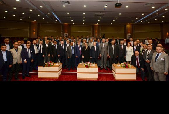 İstanbul Sanayi Odası Meclis Üyeleri, Malatyalı İş Adamları Tarafından Çok Sıcak Karşılandı