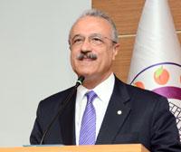 İSO Meclis Üyesi Rıdvan Mertöz