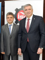 """""""4th Industrial Revolution and Smart Factories"""" Discussed in ICI's March Assembly Meeting"""