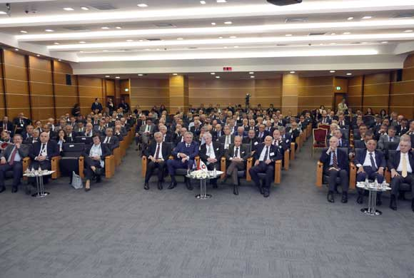 Assembly Members of Aegean Chamber of Industry Participated in ICI February Assembly Meeting as Guest