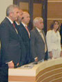 İSO Meclisi, Milli İradeye Saygı ve Demokrasiye Koşulsuz Sahip Çıkma Gündemi ile Toplandı