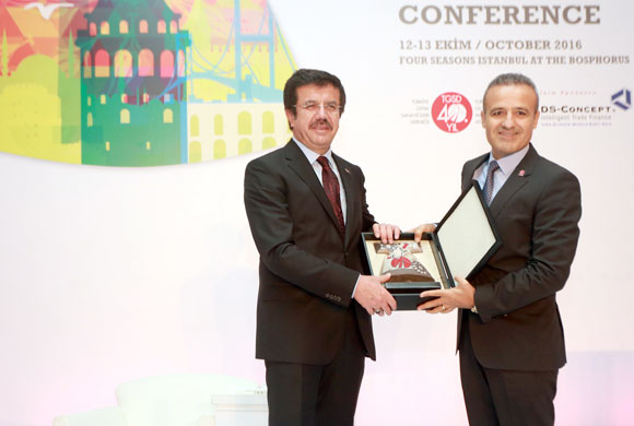 9. İstanbul Moda Konferansı, Dünya Moda Devlerini Buluşturdu