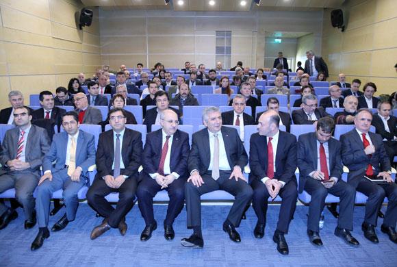 """İSO Başkanı Erdal Bahçıvan: """"Nükleer Enerji Bir Fırsat Penceresidir"""""""