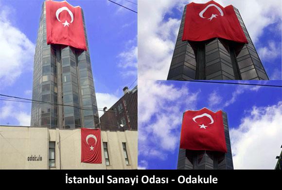 İstanbul Sanayi Odası - Odakule