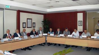 OSB geliştirme ihtisas kurulu