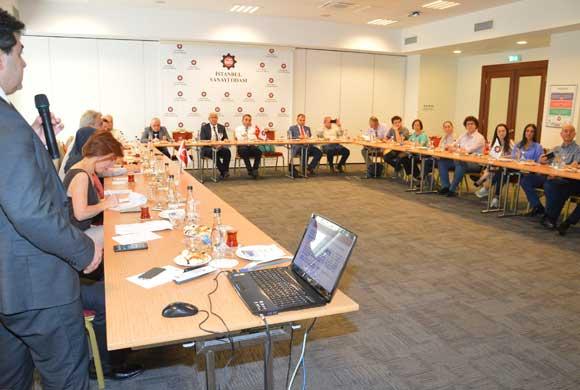 Özel Sektör Mesleki Eğitim Merkezleri Kurulumu ve Açılması Bilgilendirme Toplantıları