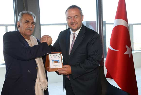 Invitation for Investment from Pakistani Province Balochistan to Turkish Industrialists