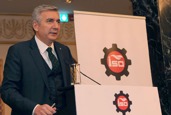 "Bahçıvan: ""$500 million trade volume with Pakistan is below the real potential"""