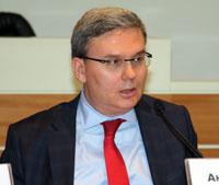 Ekonomi Bakanlığı, Ürün Güvenliği ve Denetimi Genel Müdür Yardımcısı Ahmet Karabay