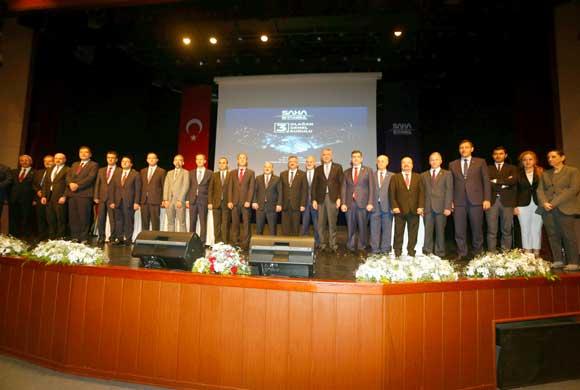 SAHA İstanbul'un 3. Olağan Genel Kurulu Gerçekleştirildi