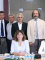 Anadolu'daki Ticaret ve Sanayi Odaları 13. Sanayi Kongresi Hazırlığı İçin İSO'da Buluştu
