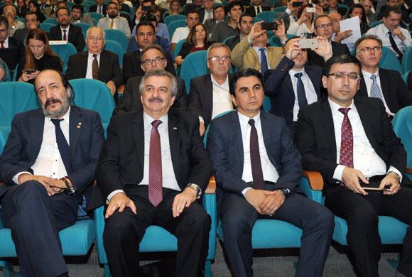 İSO ve SAHA İstanbul, Yerli Üretim İçin Savunma Sektörü İle Tedarikçiyi Buluşturdu