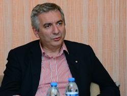 """Bahçıvan'dan Sivas İçin Öneri: """"Sivas, Emekli Ekonomisine Önemli Bir Model Olabilir"""""""