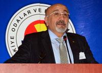 İSO Meclis Üyesi Ali Kösedağ
