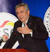 İSO Meclis Üyeleri Cumhuriyetimizin Temellerinin Atıldığı Sivas'ta 01