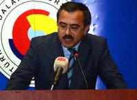 Sivas Belediye Başkan Vekili Erdal Karaca
