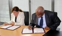 Sudan Devlet Bakanı, Ülkelerine Yatırım İçin, İSO'dan Destek İstedi