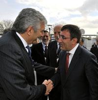8. Türkiye Ticaret ve Sanayi Şurası Başbakan'ın Katılımıyla Gerçekleşti 02