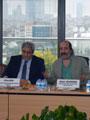 Sanayi-Teknopark Komisyonu Atılacak Yeni Adımları Görüştü