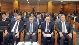 İSO Temmuz Ayı Meclis Toplantısı 03