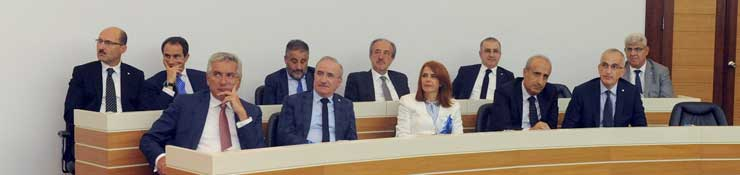 ICI July Assembly Meeting Discusses The Presidential Government System 01