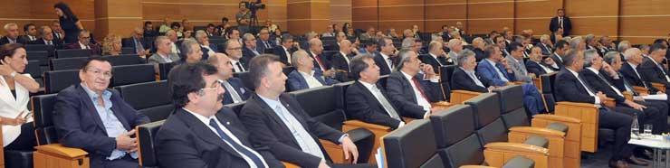 İSO Temmuz Ayı Meclis Toplantısı 07