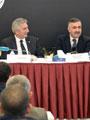 TOBB'un Düzenlediği Marmara ve Trakya Bölge Toplantısı Ankara'da Gerçekleşti