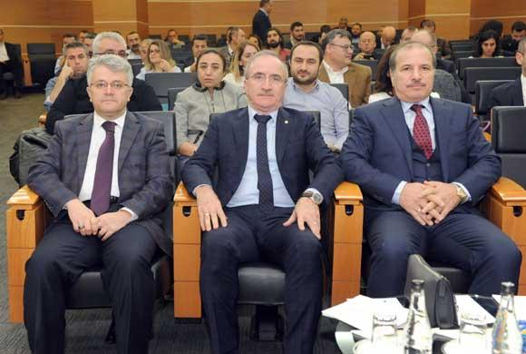"""İSO, """"TSE Faaliyetlerine İlişkin Sorunlar ve Çözüm Arayışları Paneli"""" Düzenledi"""