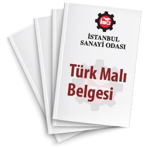 Türk Malı Belgesi