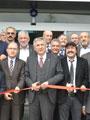 İSO Tuzla Hizmet Birimi, Düzenlenen Açılışla Faaliyetlerine Başladı