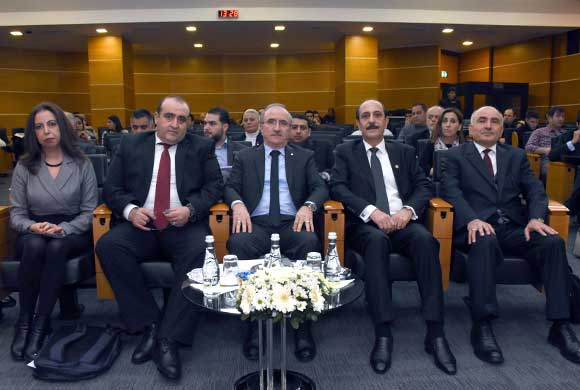 ICI Jordan Country Day Holds Discussions Regarding Cooperation and Investment Opportunities in Jordan