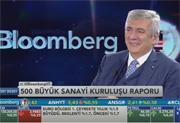 İSO Başkanı Bahçıvan, Bloomberg HT'ye Konuştu, 08.06.2017