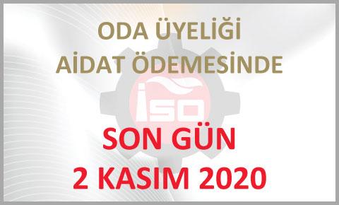 oda-aidat-2020