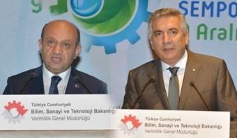 Bilim, Sanayi ve Teknoloji Bakanı Fikri Işık