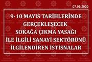 9-10mayıs-sokaga-çıkma-yasagı