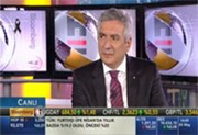 İSO Chairman Erdal Bahçıvan's Talk on Bloomberg TV, May 20, 2014