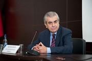 ÇTSO Başkanı Bülend Engin