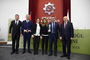 Mehmet ÖZKAN, Seda Kayahan, Aysun Öztürk, Dr. Yasin ÖZDEMİR