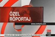 İSO Başkanı Erdal Bahçıvan CNNTürk'te, 22.06.2015