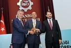Yıldız Holding Yönetim Kurulu Başkan Yardımcısı Ali Ülker